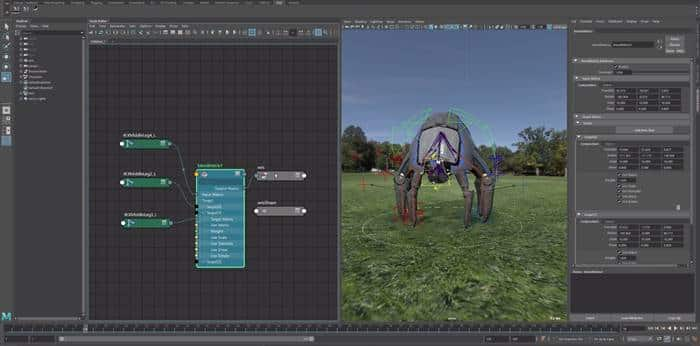 Maya [best 3D modeling software]