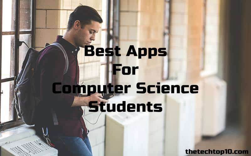 best apps for computer science students featured imge